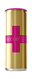 SECCO PLUS PINK GUAVA TASTE CANS