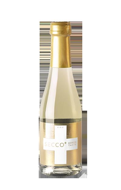 SECCO+ COCONUT TASTE