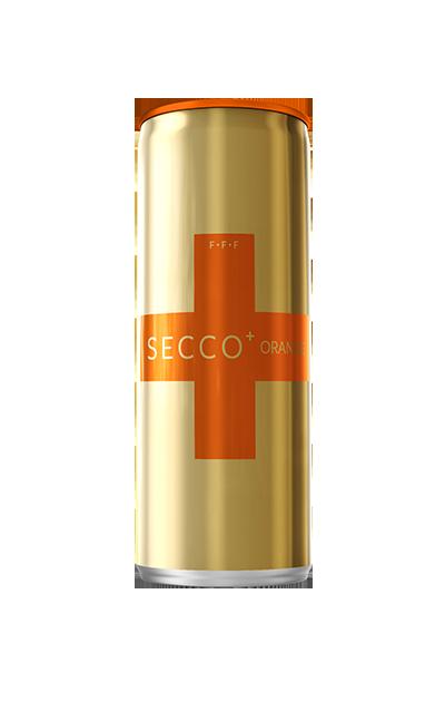 SECCO+ ORANGE